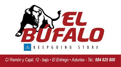 El Bufalo-KeepGoing Store