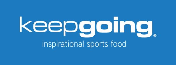 keepgoing nutrición deportiva